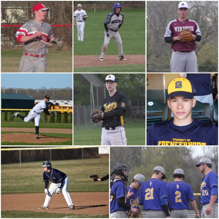 Section V Playoff Preview: Class A1
