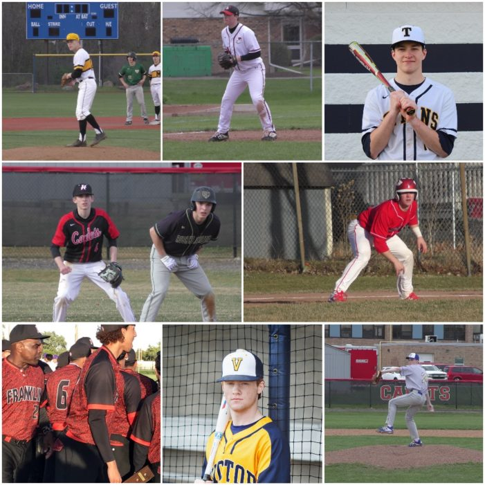 Section V Playoff Preview: Class AA