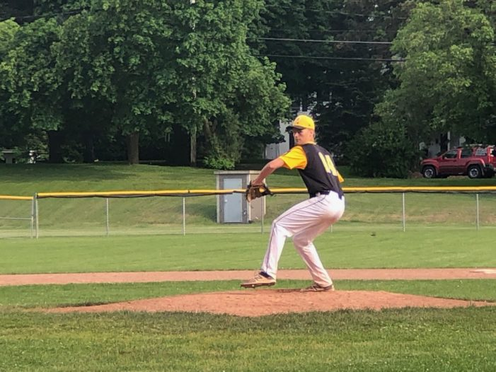 Rayson Miller bolsters its rotation to start season off with 3 wins