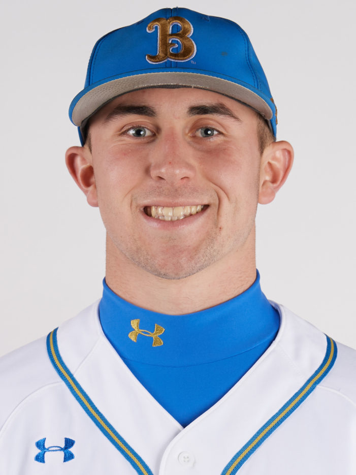 UCLA's Powell named 2019 NCBWA Stopper of the Year