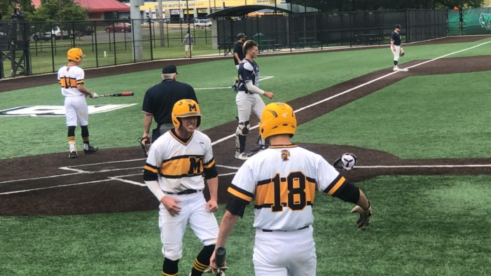 Calculated risks pay off as McQuaid holds on to advance to state final