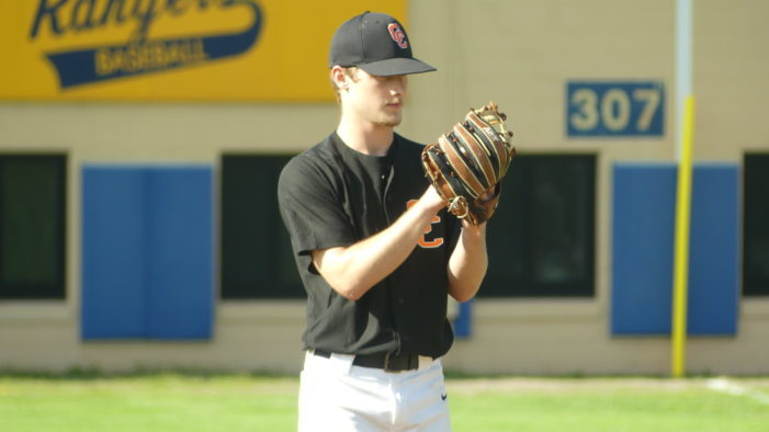 Legion baseball Tuesday wrap: Putney gets win behind big Doud Post 4th