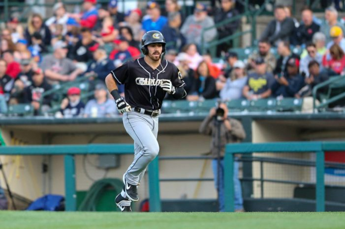 Danny Mendick called up to Chicago White Sox for potential MLB debut