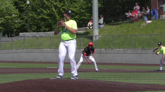 ICBL Weekend Wrap: Capital City continues to dominate; Jamele and 'Narchs walk off