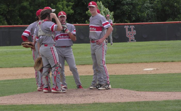 Canandaigua falls in state semifinal