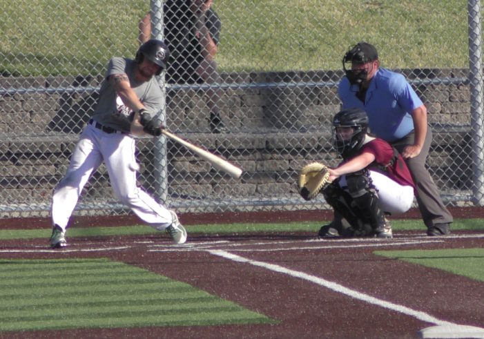 ICBL Thursday Wrap: Lake Monsters win fifth straight