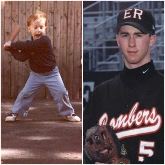 'Baseball was my language': Remembering Brenton Jacob