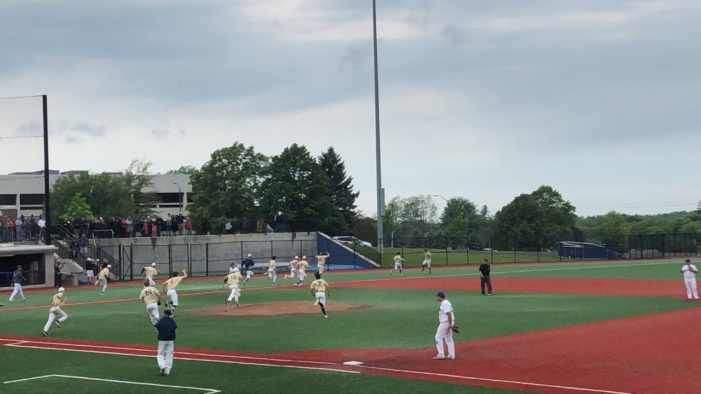 Skaneateles outlasts Westhill in 14 innings for Section III Class B title