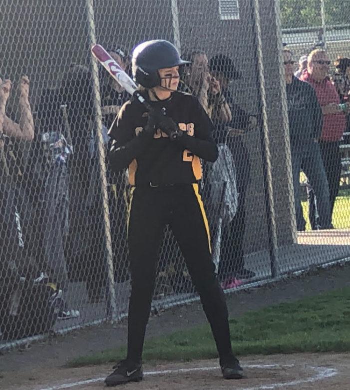 HF-L's bats extend program's best-ever season, earn berth in Far West Regional