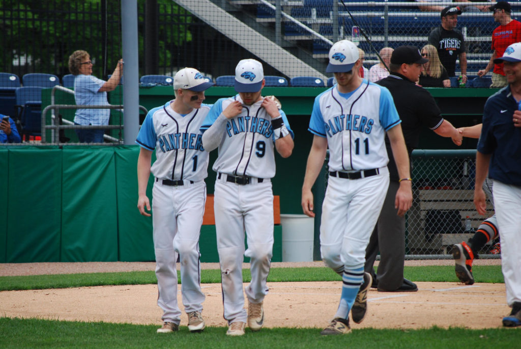 Gananda baseball will lean on senior experience at NYS Final Four