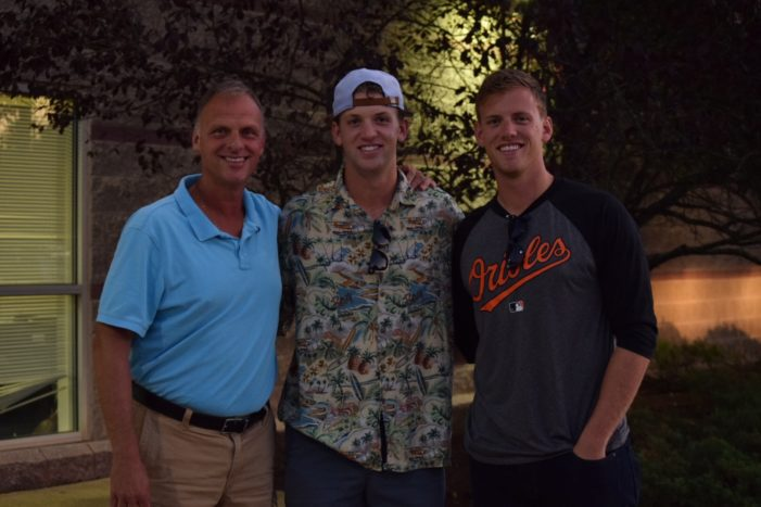 Family matters: Career paths of Ryan and Steven Klimek converge with the Baltimore Orioles