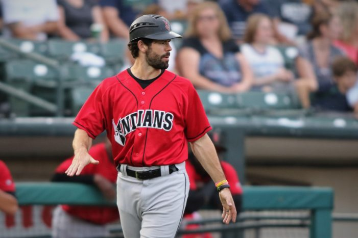 Schwind a natural fit on Pirates Triple-A coaching staff