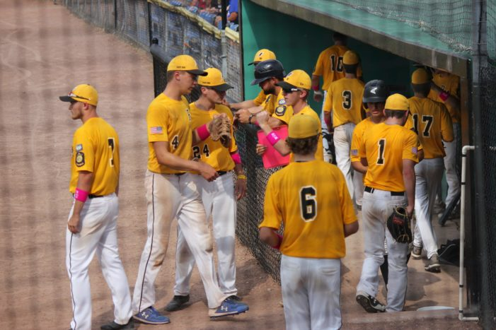 Heyen: Losing Legion season stings in more ways than one