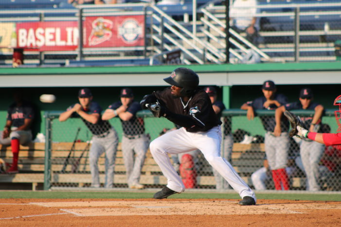 First-place Muckdogs fall in Vermont, 2-0