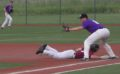 ICBL Monday: Edgett, Morgan lead Wings; Butler strikes out 11 in complete game shutout