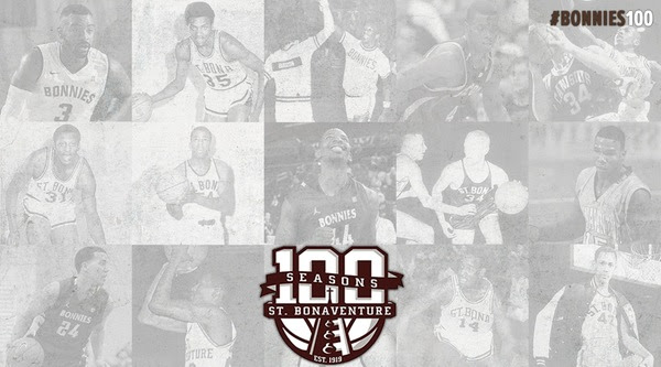 Bonnies Basketball Centennial Season Exhibit Set For November