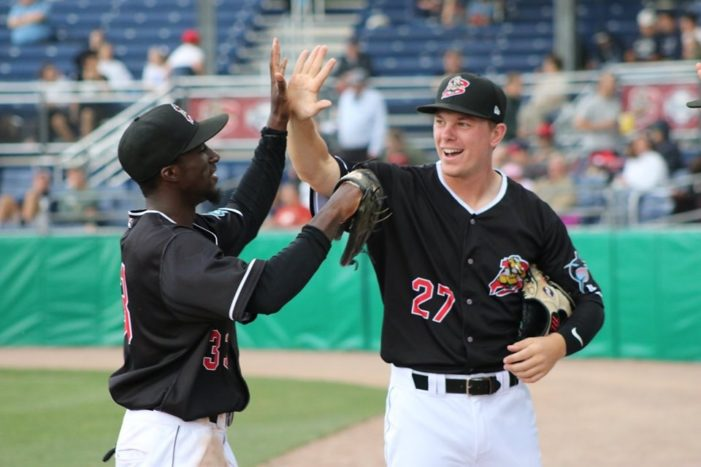 Batavia Muckdogs land seven in New York-Penn League All-Star game