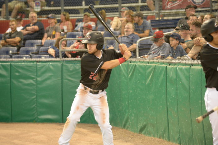 Orr's ninth inning hit lifts Muckdogs