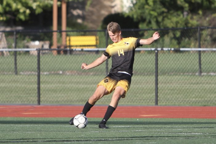 Section V Boys Soccer Preview: Monroe County Division IV