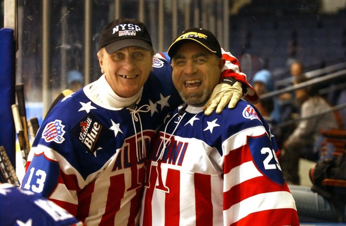Former Amerks and Bruins goalie Jim Pettie loved team, loved life