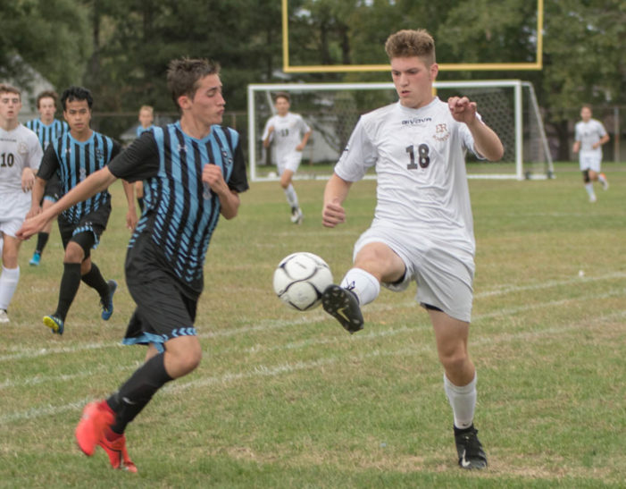 East Rochester improves to 10-0-0