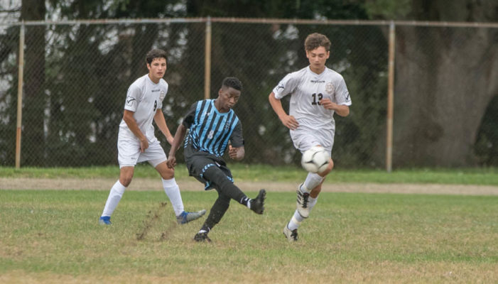 Saturday Soccer Wrap: Alshuaibi and Andino lead Gates-Chili to third straight win; Keshequa stays undefeated