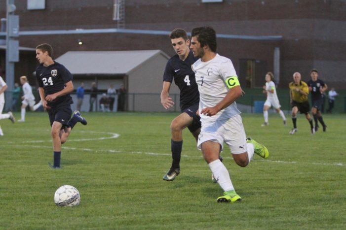Section V Boys Soccer Preview: Monroe County Division II
