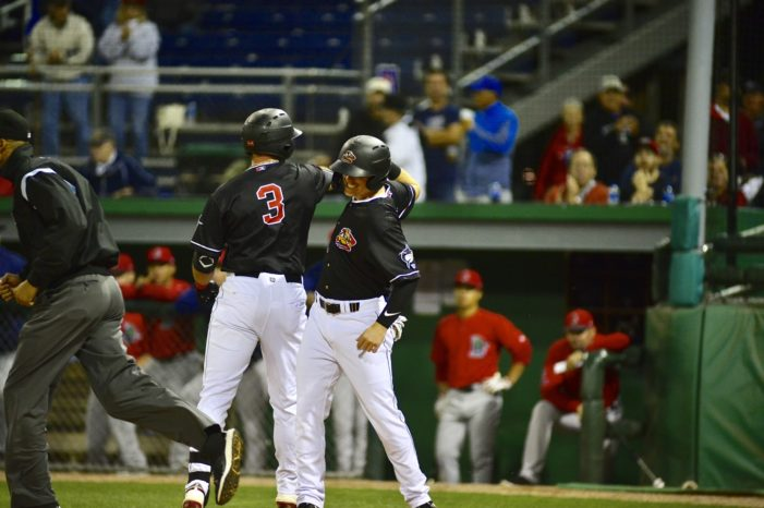 Muckdogs open New York-Penn League playoffs with win