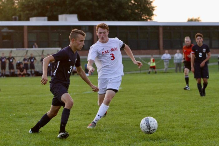 Friday Soccer Wrap: East Rochester improves to 7-0; Mfaume leads East