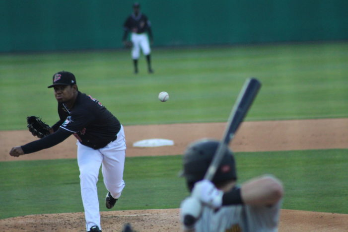Ninth-inning home run sinks Batavia