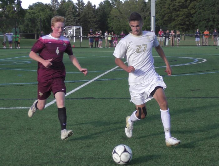 Section V Boys Soccer Preview: Monroe County Division III