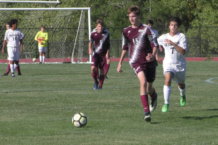 Thursday Wrap: Hansen hat trick helps Penn Yan; Stevely's five goals power Bishop Kearney