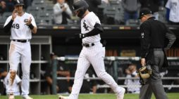 Birthday bash: Danny Mendick homers for White Sox on his 26th birthday