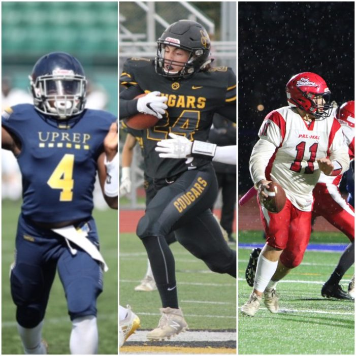 Section V Football Semifinal Preview: Class B