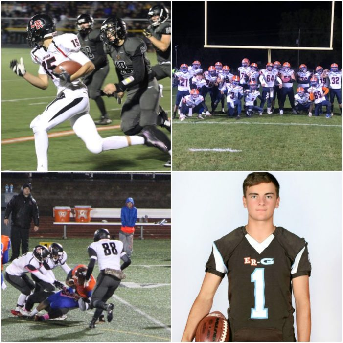 Section V Football Semifinal Preview: Class C