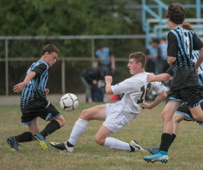 Semifinal Preview: Class C1 Boys Soccer
