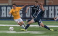 Friday Soccer Wrap: Spencerport claims division title; Stevely nets hat trick in BK win