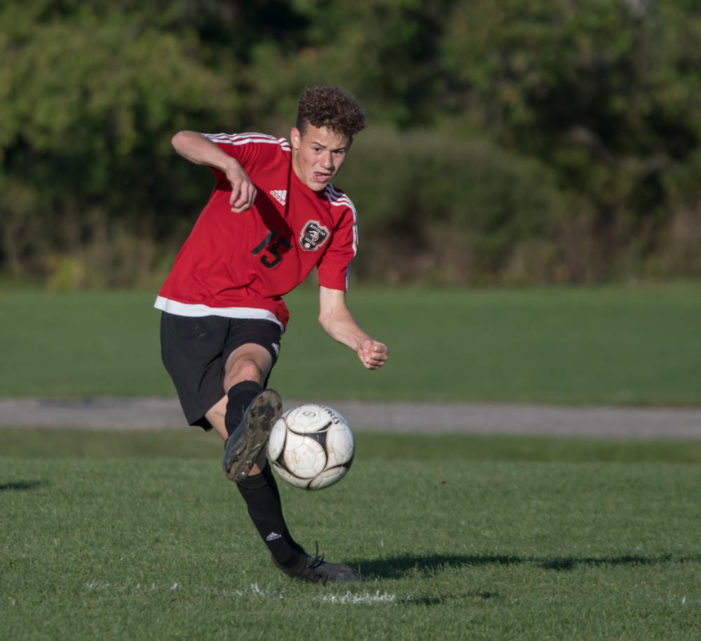 Section V Playoff Preview: Boys Soccer Class D2