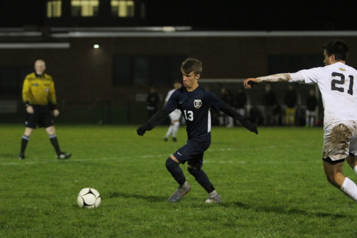 Thursday Wrap: Addison remains unbeaten; Sheehan boosts Bloomfield