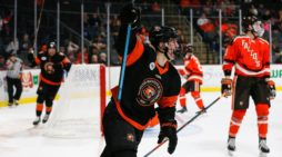 RIT beats No. 17 Bowling Green in OT in first round of Ice Breaker Tournament