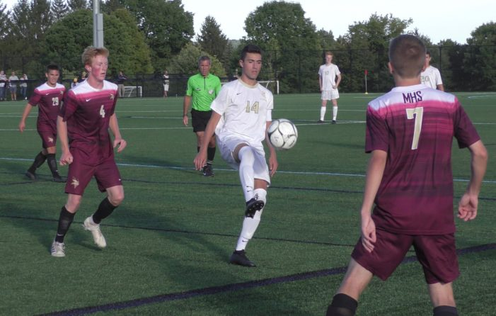 East Rochester and Sutherland grab top spots in Power Rankings