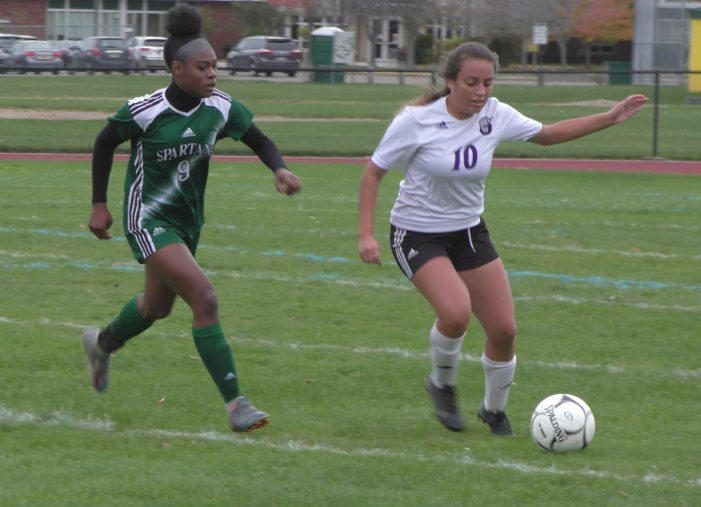 Sectional V Playoff Preview: Girls' Soccer Class B1