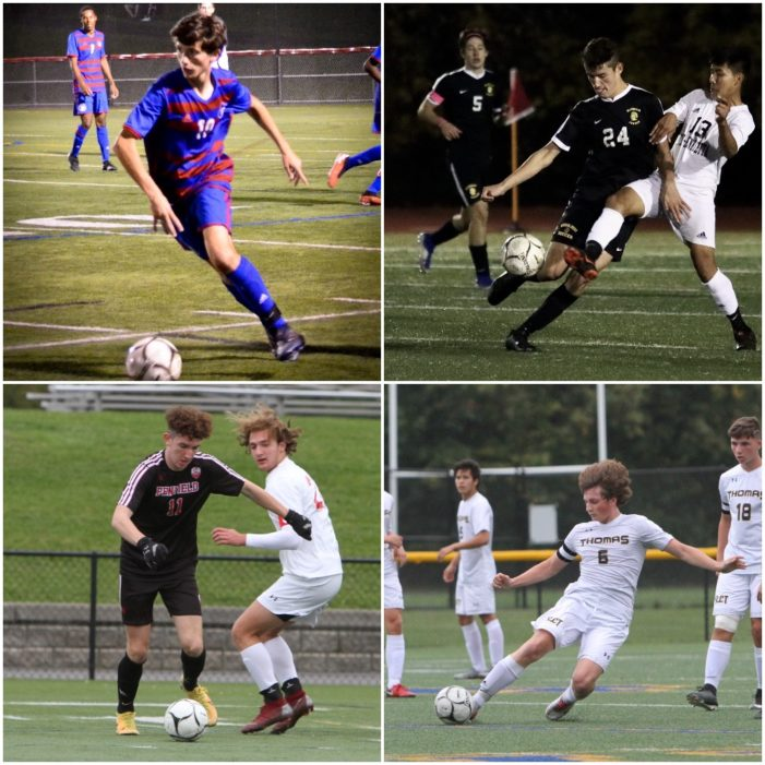 Semifinal Preview: Class AA Boys Soccer