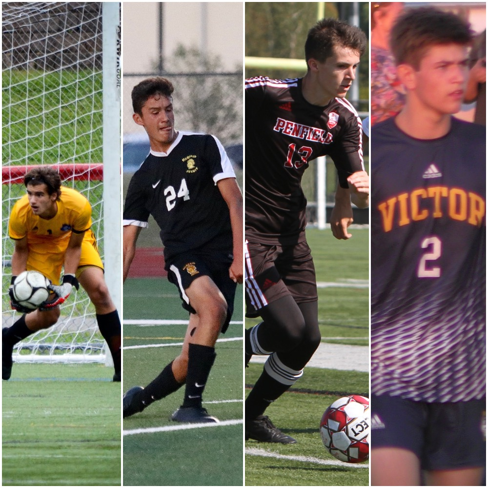 Section V Playoff Preview: Boys Soccer Class AA - Pickin' Splinters