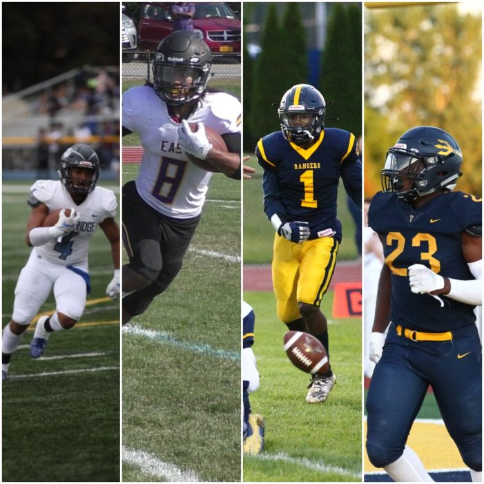 Section V Football Playoff Preview: Class A