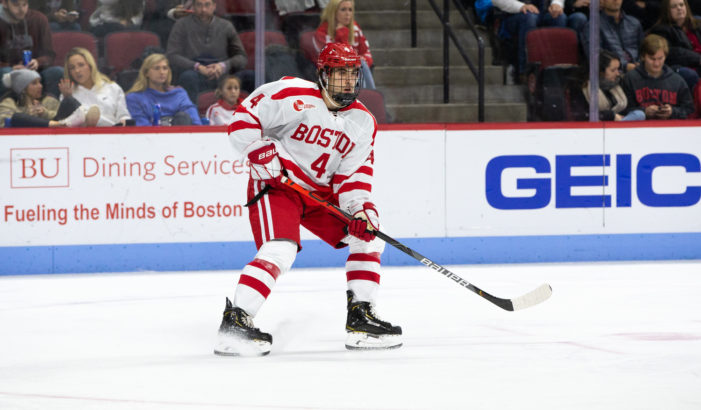 Victor's Farrance signs NHL contract with Nashville