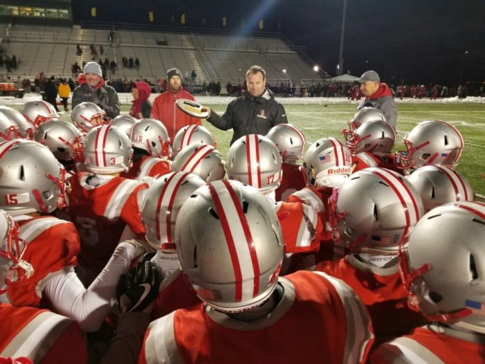 Far West Regional Football Wrap: Canandaigua and McQuaid advance to state semi-finals