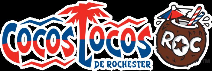 Cocos Locos de Rochester introduced as part of Minor League Baseball's Copa de la Diversión Initiative