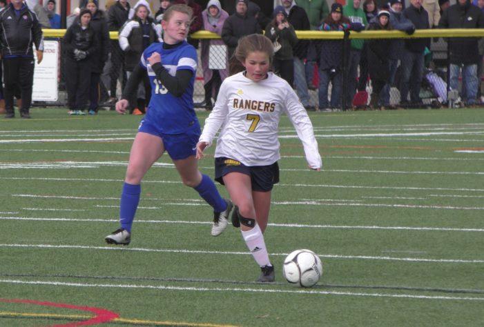 Girls Soccer Wrap: Spencerport advances on PKs; Jud's hat trick sends Avoca to state final