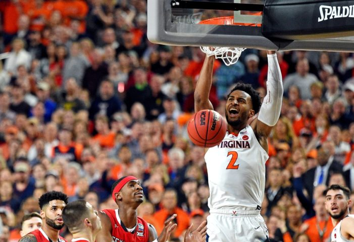 Syracuse vs. Virginia: Previewing the No. 11 Cavaliers